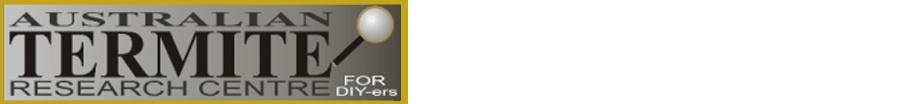 Australian Termite Research Centre header image